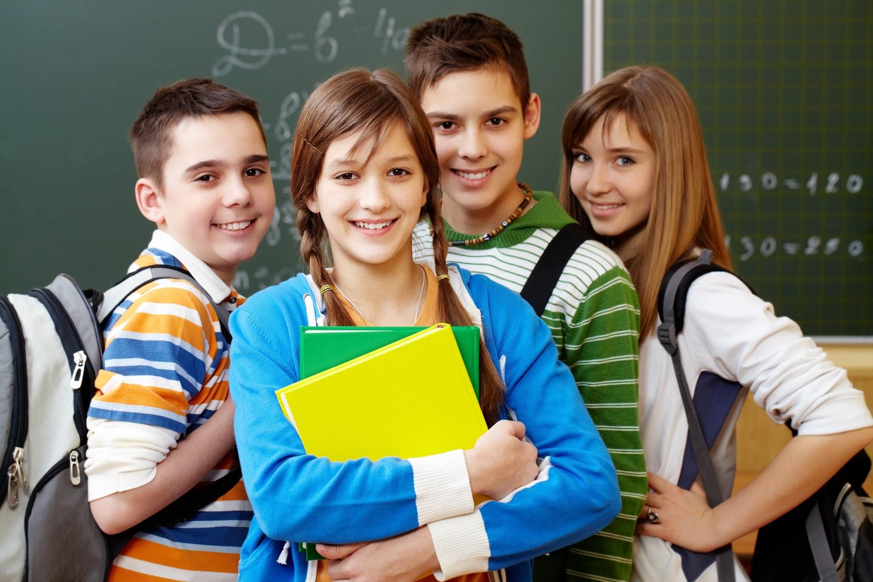Kewajiban siswa di sekolah